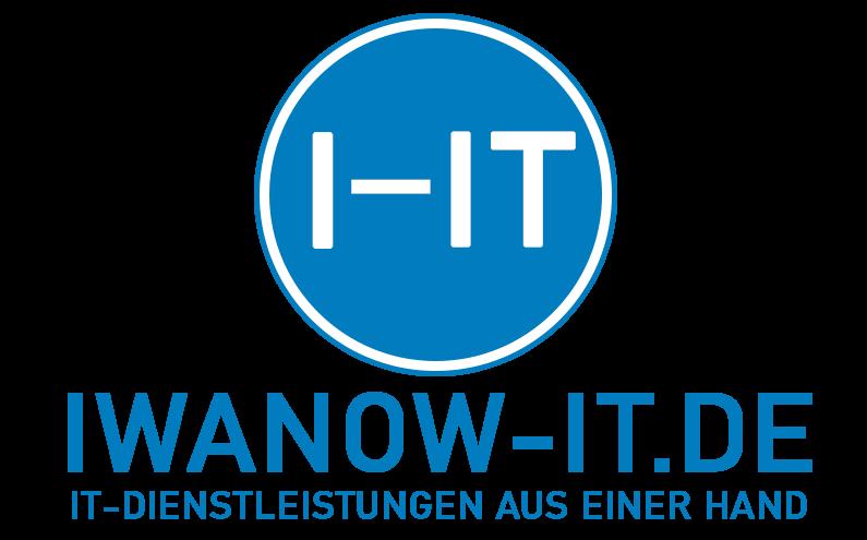 Logo Iwanow-IT